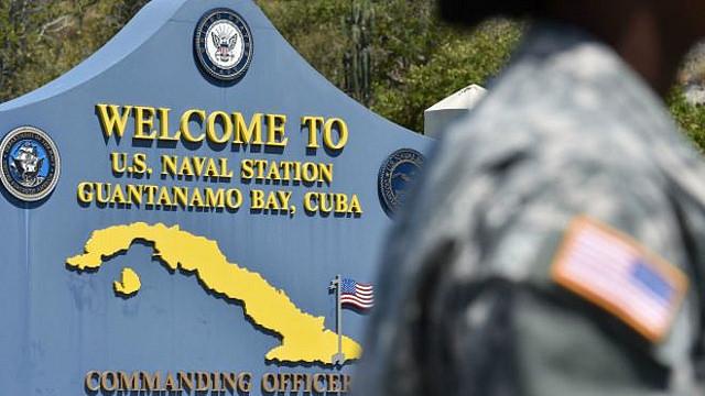 Segundo Hernando Ospina, os cubanos convivem com Guantánamo como parte da paisagem, apesar de acreditam que o território deve voltar à Cuba
