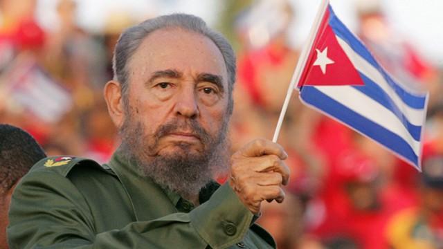 El lugar dedicado al líder cubano se encontrará cerca de las calles en las que la capital rusa rememora a Hugo Chávez y Salvador Allende.