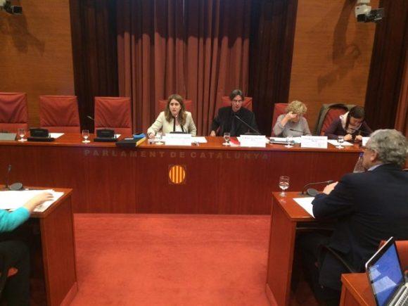 El Parlamento de Cataluña rechazó esta injusta política. | Foto: Europa Press.