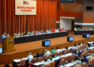 La CTC y el ICAP dieron la bienvenida a los mil amigos de 86 países