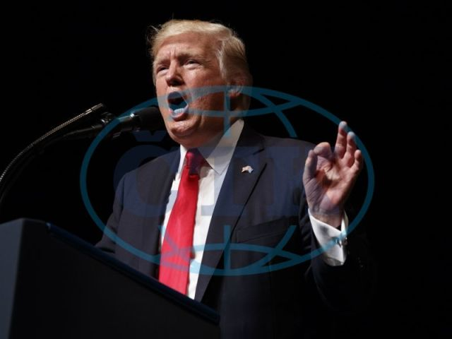 merický prezident Donald Trump. ČTK/AP/Evan Vucci